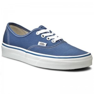 Black Friday 2020 | Vans Tennis Authentic VN-0 EE3NVY Navy
