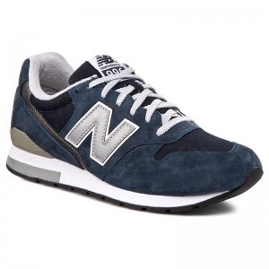 New Balance Sneakers MRL996AN Bleu