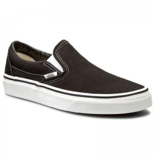 Vans Tennis VN-0EYEBLK Black