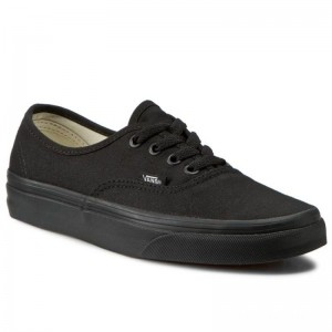 [Vente] Vans Tennis Authentic VN000EE3BKA Black/Black