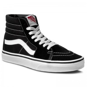 Black Friday 2020 | Vans Sneakers Sk8-Hi VN000D5IB8C Black/White
