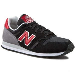 New Balance Sneakers ML373BLR Noir