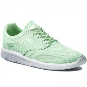 Black Friday 2020 | Vans Sneakers Iso 1.5+ VN0004O0IST (Mesh) Pastel Green