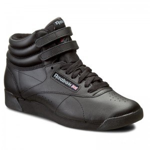 Black Friday 2020 | Reebok Chaussures F/S Hi 2240 Black