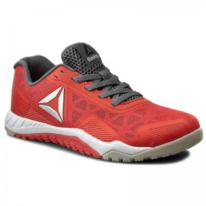 Reebok Chaussures Ros Workout Tr 2.0 BD5129 Coral/Grey/Asteroid/Slvr