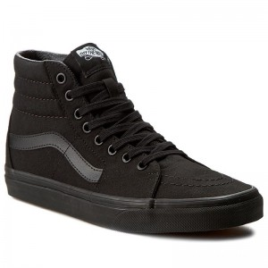Black Friday 2020 | Vans Sneakers Sk8-Hi VN000TS9BJ4 Black/Black/Black