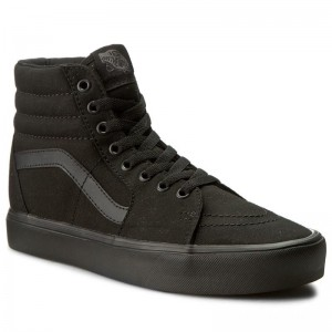 Black Friday 2020 | Vans Sneakers Sk8-Hi Lite VN0A2Z5Y186 Black/Black