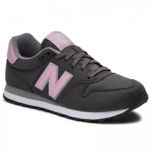 New Balance Sneakers GW500GSP Gris
