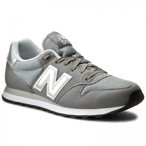 New Balance Sneakers GM500GRY Gris