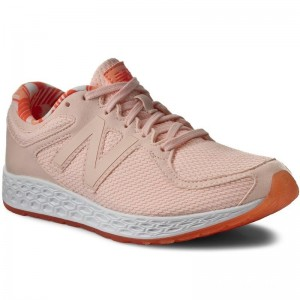 New Balance Chaussures WLZANTDB Orange