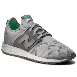 New Balance Sneakers WRL247FC Gris