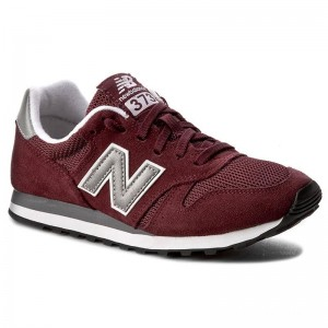 New Balance Sneakers ML373BN Bordeaux
