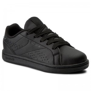 Reebok Chaussures Royal Complete Cln BS6156 Black/Black