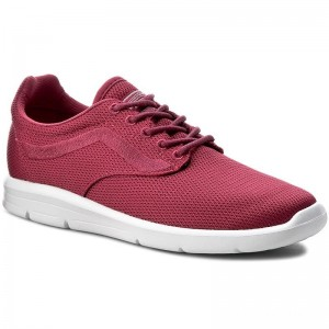Black Friday 2020 | Vans Sneakers Iso 1.5 VN0A2Z5SN70 (Mesh) Sangria