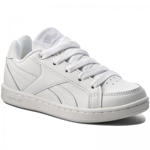 Reebok Chaussures Royal Prime V69990 White/Silver