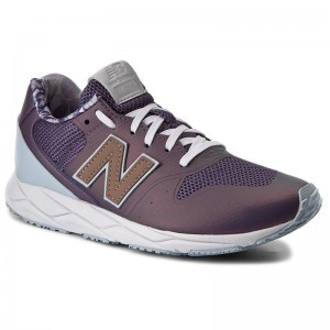 New Balance Sneakers WRT96PCA Violet