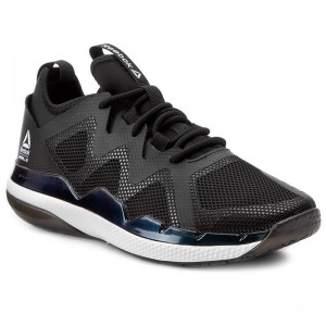 Reebok Chaussures Ultra 4.0 Lm Bc BS5974 Black/White/Violet