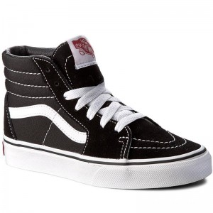 [Vente] Vans Sneakers Sk8-Hi Vn000D5F6BT Black/True White