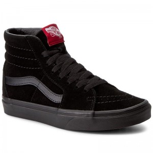 Black Friday 2020 | Vans Sneakers Sk8-Hi VN000D5IBKA Black/Black