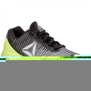 Reebok Chaussures R Crossfit Nano 7 BS8295 White/Skull Grey/Electric
