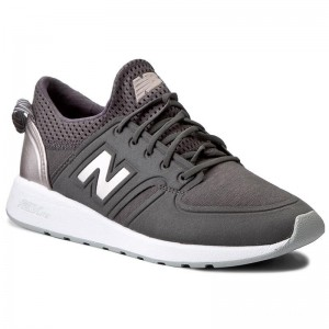 New Balance Sneakers WRL420SF Gris