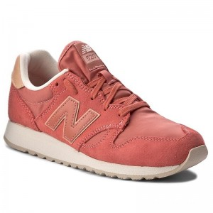 New Balance Sneakers WL520BC Rose