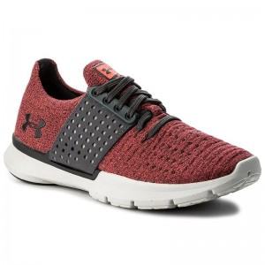 Under Armour Chaussures Ua W Speedform Slingwrap 1295755-600 Mnr/Glg/Sty
