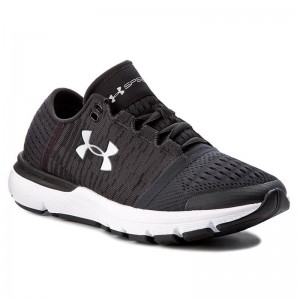 Under Armour Chaussures Ua W Speedform Gemini 3 Gr 1298662-100 Ath/Blk/Ocg