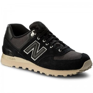 New Balance Sneakers ML574PKP Noir