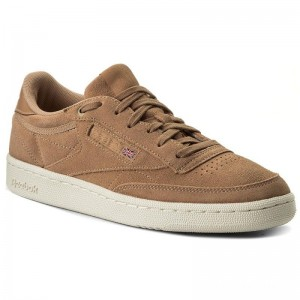 Reebok Chaussures Club C 85 Mcc CM9294 Make Up/Chalk