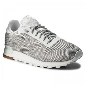 Reebok Chaussures Cl Flexweave CN2136 White/Black/Skull Grey