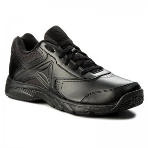 Black Friday 2020 | Reebok Chaussures Work N Cushion 3.0 BS9524 Black