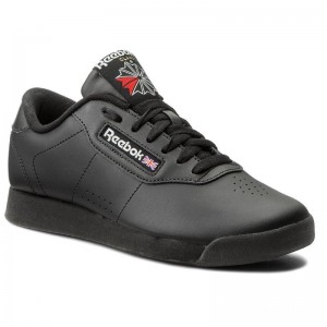 Reebok Chaussures Princess CN2211 Black