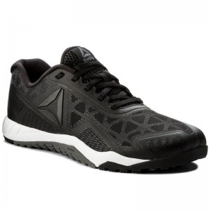 Black Friday 2020 | Reebok Chaussures Ros Workout Tr 2.0 CN0967 Black/Alloy/White
