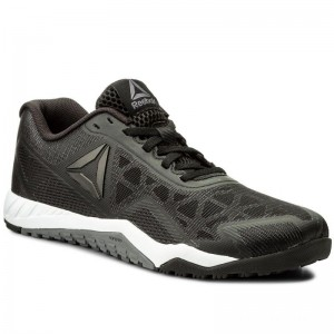 Reebok Chaussures Ros Workout Tr 2.0 CN0971 Blacl/Alloy/White