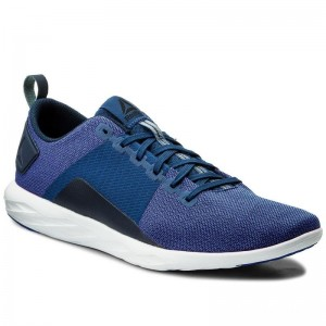 Reebok Chaussures Astroride Walk CN1017 Blue/Navy/White