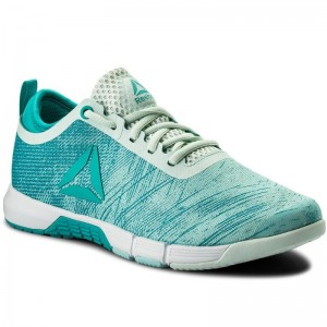 Reebok Chaussures Speed Her Tr CN0994 Blue Lagoon/Teal/Opal/Wht