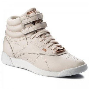 Reebok Chaussures F/S Hi Muted CN1495 Pale Pink/White/Shadow