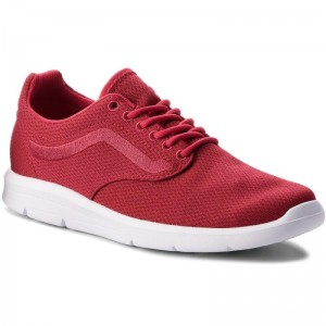 Black Friday 2020 | Vans Sneakers Iso 1.5 VN0A38FEQKT (Mesh) Crimson/True White