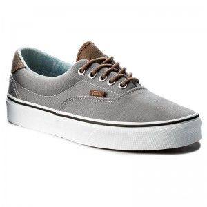 Black Friday 2020 | Vans Tennis Era 59 VA38FSQ70 (C&L) Frost Gray/Acid Den