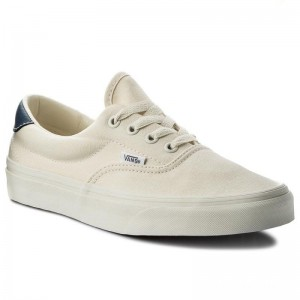 Black Friday 2020 | Vans Tennis Era 59 VN0A38FSQKK White/Vintage Ind