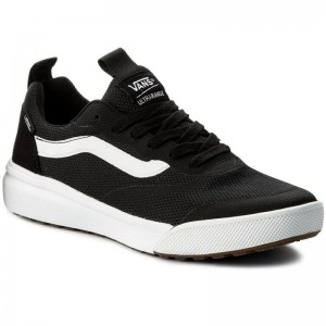 Black Friday 2020 | Vans Sneakers UltraRange Rapidw VN0A3MVUY28 Black/White