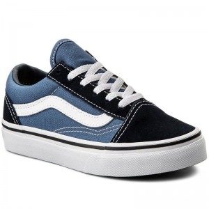 Vans Tennis Old Skool VN000W9TNWD Navy/True White