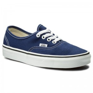 Vans Tennis Authentic VN0A38EMQ9QW Estate Blue/True White
