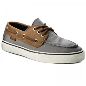 Black Friday 2020 | Vans Tennis Chauffeur Sf VN0A3MUBQC3 (C&L) Frost Gray/Marshmal