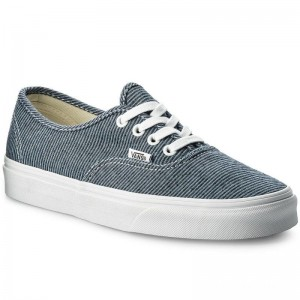 Black Friday 2020 | Vans Tennis Authentic VN0A38EMQ8U (Jersey) Blue/True White