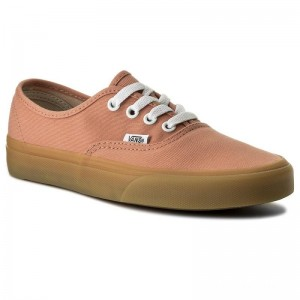 [Vente] Vans Tennis Authentic VN0A38EMQ9Z Muted Clay/Gum