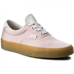 Black Friday 2020 | Vans Tennis Era 59 VN0A38FSQK7 (Double Light Gum) Chalk