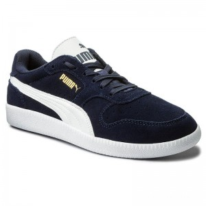 Puma Sneakers Icra Trainer 356741 35 Peacoat/Puma White