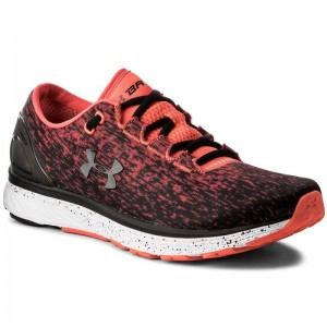 Under Armour Chaussures Ua Charged Bandit 3 Ombre 3020119-600 Divers/Assorti